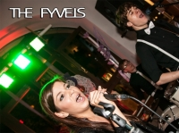 The Fyvels Trio am 25.04 im Cena, Aschaffenburg