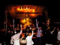 Hochzeit Vollgas-Party