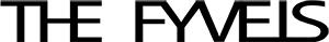 The Fyvels Logo Schriftzug